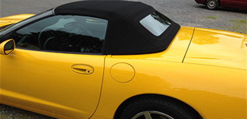 Convertible Top Specialist Rock Hill, SC